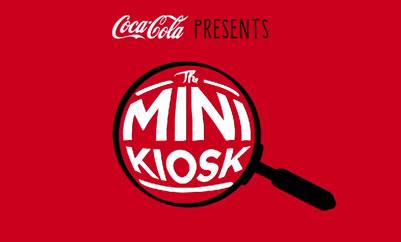 The Mini Kiosk