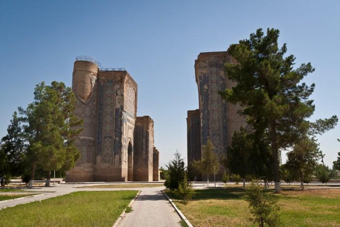 Palacio Ak Saray