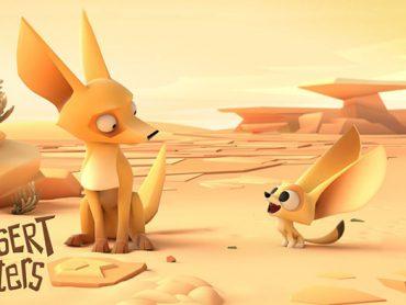desert-critters