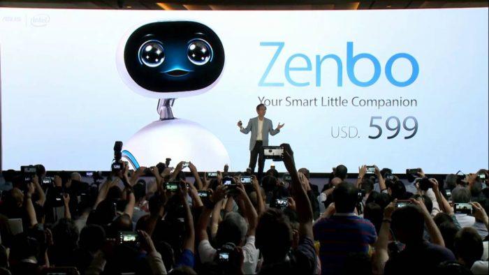 Presentación ZenBo