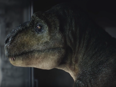 T-Rex audi Spot