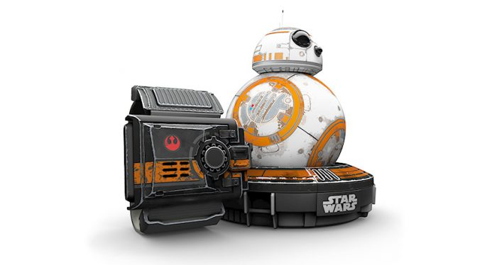 force band bb8