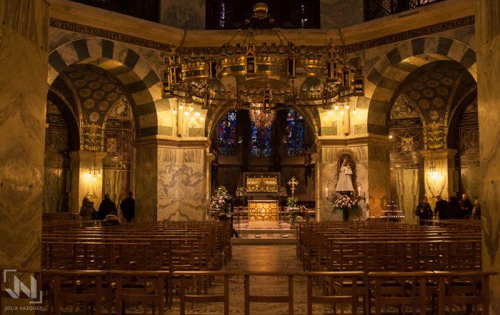 Catedral Aquisgrán