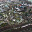 Mini Europa desde el Atomium