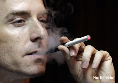 He dejado a fumar como dejar jamar
